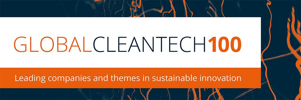 2020 Cleantech 100